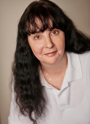Jasmin Weber, Assistenz in der Zahnarztpraxis Dr. Heger in Nürnberg